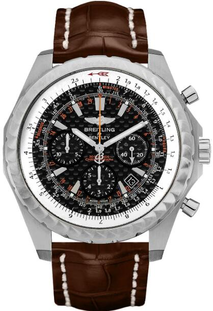 BREITLING Bentley Motors T Speed A253652D/BC59-756P Replica Watch